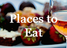 Great Places To Eat