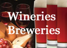 Wineries | Breweries