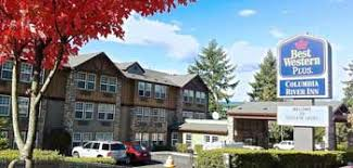 best western cascade locks